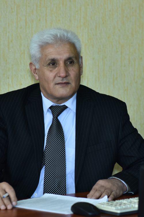 Абдурахмон Сатторов