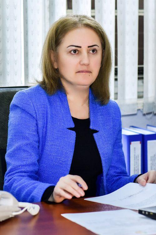 Назаршоева Хатмисурат