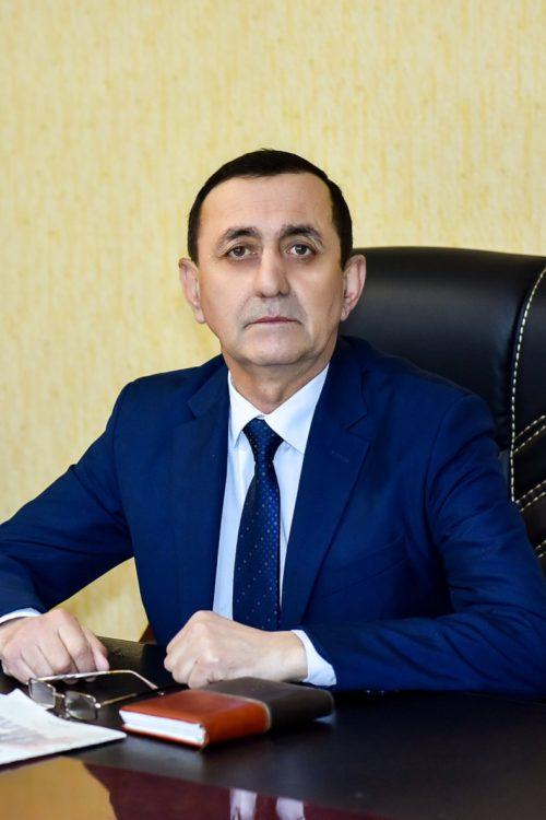 Раҳматуллоев Толиб
