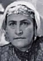 Гулчехра Бакаева