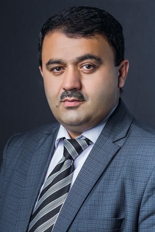 Идиев Субхон