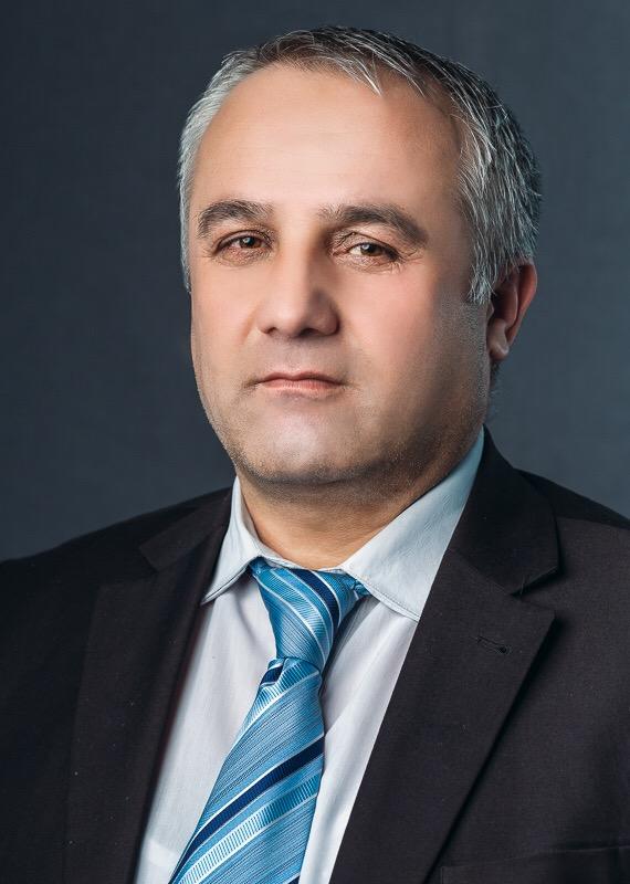 Назаров Назар