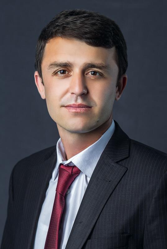 Собиров Алишер