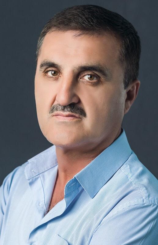 Чалилов Абдурашид